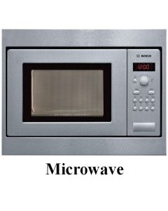 Bosch Built-In Microwave HMT75M551I
