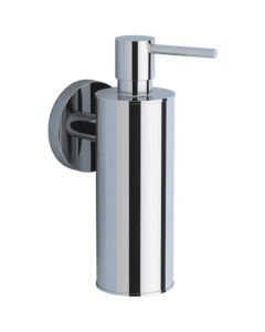 Jaquar Soap Dispenser With Metallic Bottle - Continental Series ACN-1137N