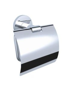Jaquar Toilet Roll Holder With Flap - Continental Series ACN-1153N