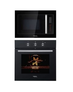 Hindware Oven And Microwave Combo STAINLESS STEEL COMBO 18