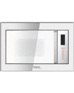 Hindware Built-In Microwave MARVELLO WHITE