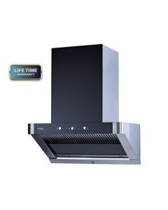 Hindware Chimney Auto Clean Hoods Series VIOLA 75