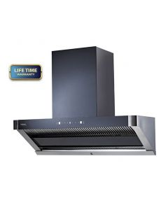 Hindware Chimney Auto Clean Hoods Series VIOLA 90