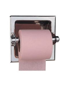 Jaquar Toilet Paper Holder Recessed Type Hotelier Series AHS 1551