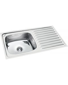 Sincore Sink SUNSHINE Medium