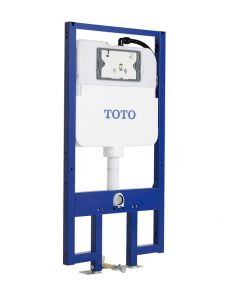Toto Concealed Flush Tank WH172AAT